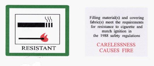 fire labels safe haven leeds